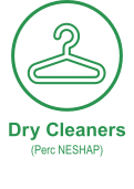 Dry Cleaners (PERC NESHAP)